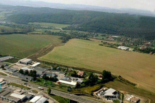 Nový závod by mal stáť v priemyselnom parku Haniska.