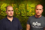 Valček a Burčík