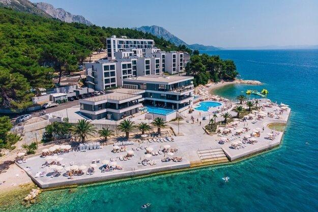 Hotel Morenia 4*