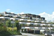 Do užšej nominácie cien za architektúru sa terasový dom na Žižkovej ulici nedostal.