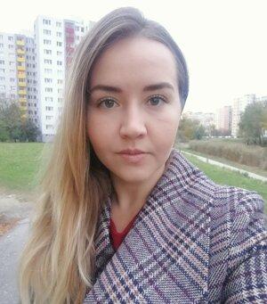 Mária Halašková, hovorkyňa Miestneho úradu Bratislava-Petržalka.