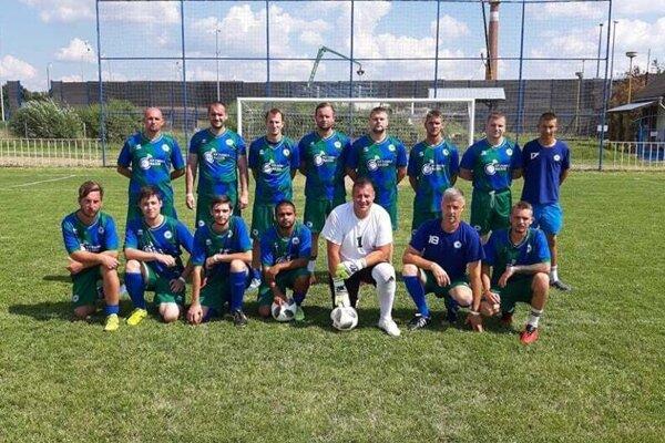 TJ Slovan Halič.