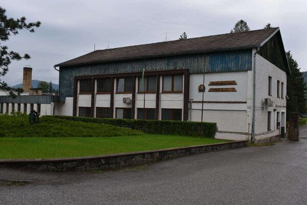 Lesopoľnohospodársky majetok Ulič.