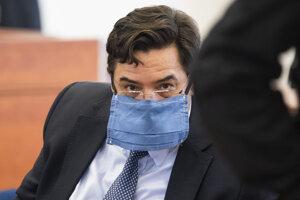 Z objednávky vraždy je obvinený Marian Kočner.