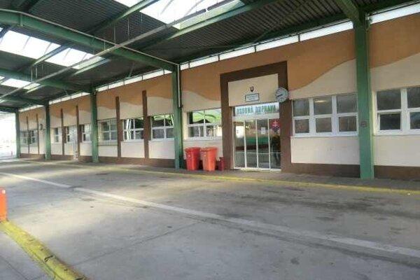 Colný úrad v Brodskom