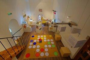 Múzeum špeciálneho školstva v Levoči oslavuje dvojtýždňovým programom 30. výročie od svojho vzniku.
