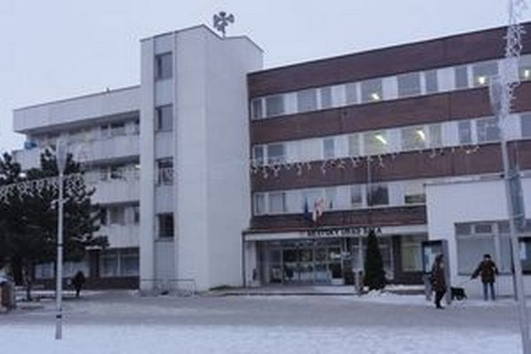 Poslanci mesta schválili investičný zámer.