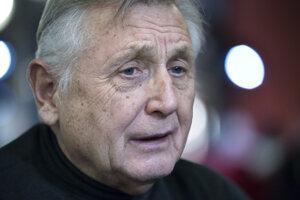 Český oscarový režisér Jiří Menzel zomrel vo veku 82 rokov.