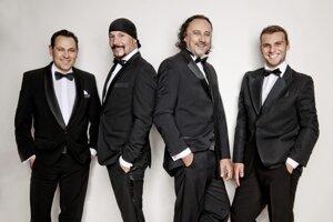 Vynikajúce zoskupenie 4 Tenori by malo vystúpiť v rámci turné aj v Banskej Bystrici. Bola to podmienka Mariána Vojtka.