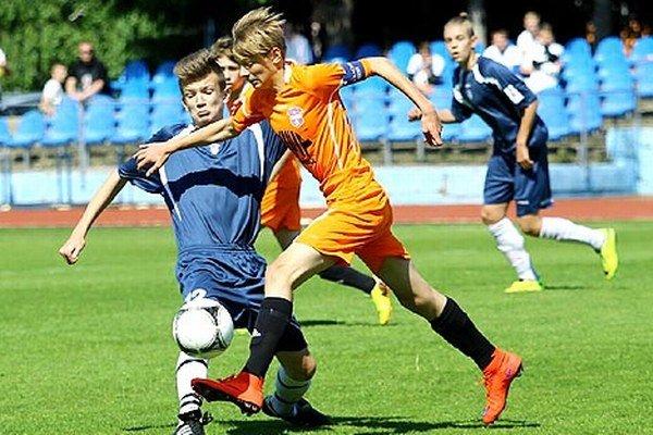 Druhý gól v stretnutí strelil kapitán Adam Mihálik.