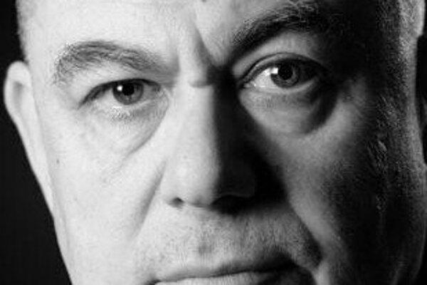Martin Horňák (9. 3. 1952 - 11. 9. 2020).