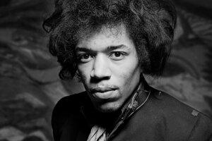 Poctu Jimimu Hendrixovi vzdá René Lacko so svojou kapelou o 20.00 hod. v Stromoradí.