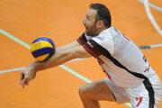 Prešovská ikona Martin Sopko st. pokračuje. Volejbal ho stále láka.