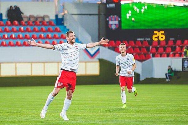 Martin Juhar v posledných zápasoch potvrdil svoje ofenzívne kvality.