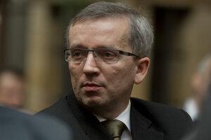 Jozef Čentéš.