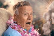 Z dokumentárneho filmu Dick Johnson is dead (Dick Johnson je mŕtvy).