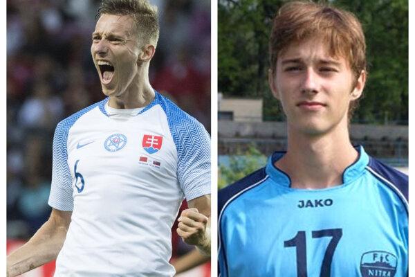 FC Nitra v lete 2009 údajne nechcela dať zmluvu 18-ročnému Jánovi Gregušovi. Vo štvrtok elegantnou penaltou priblížil Slovensko k bránam majstrovstiev Európy.