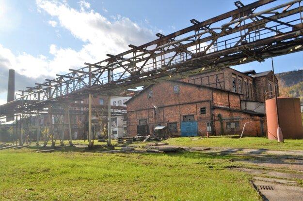 Historické budovy, postavené z tehál, majú veľký potenciál.