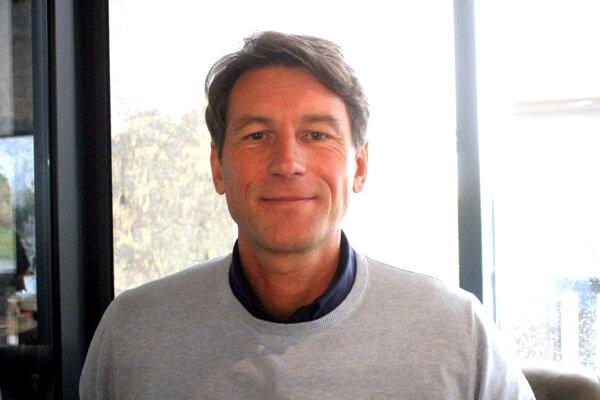 Peter Gunda.