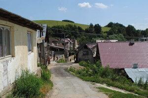 osada v Rokycanoch.