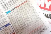 Tiket nájdete v regionálnych novinách MY Týždeň na Pohroní.