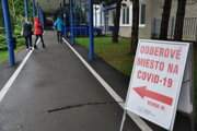 Od zajtra začína pilotné testovanie na Orave a v okrese Bardejov.
