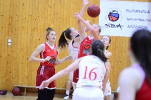 Basketbalová bitka o Bystricu