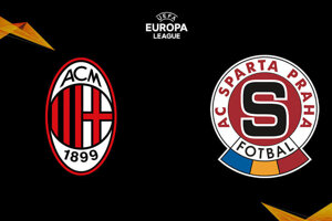 AC Miláno - Sparta Praha, Európska liga UEFA dnes LIVE.