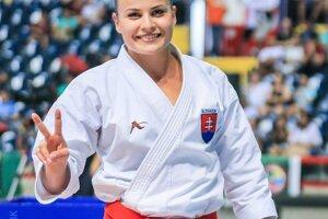 Dorota Balciarová.