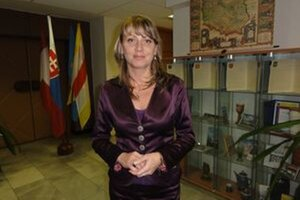 Danica Lehocká
