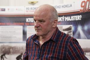 Igor Liba.