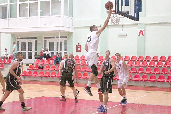 Dolný Kubín hráva domáce duely na Gymnáziu Pavla Országha Hviezdoslava.