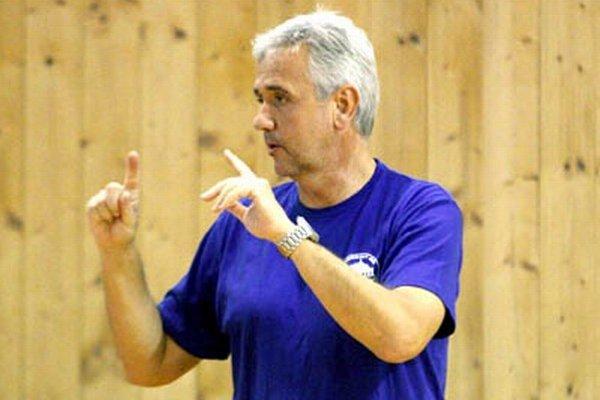 Rostislav Chudík odišiel z Nitry do Spojených arabských emirátov.