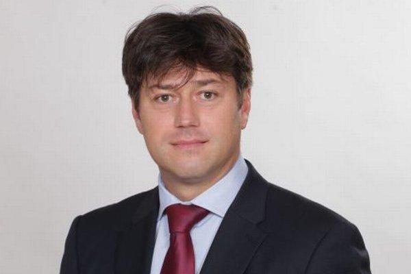JUDr. Marek Ďuran kandiduje za poslanca do Mestského zastupiteľstva v Nitre.
