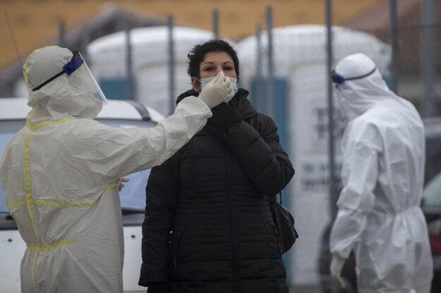 Počet pozitívnych prípadov nákazy koronavírusom v Chorvátsku rastie.
