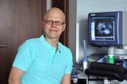 Podľa gynekológa Petra Hladkého je debata o interrupciách nešťastne načasovaná.