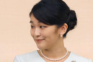 Princezná Mako.