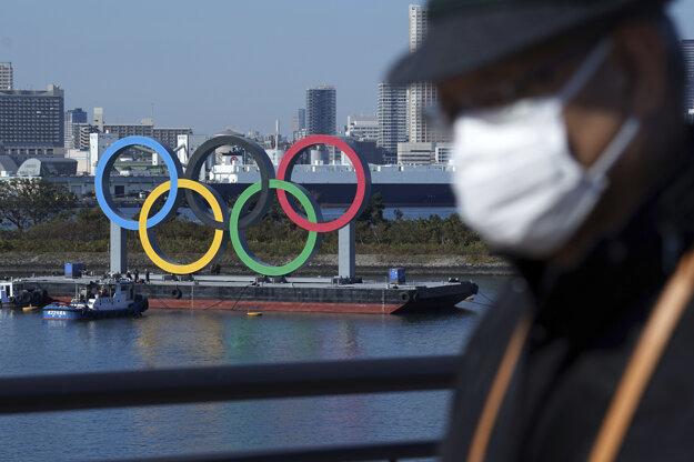 Rozpočet olympijských hier v Tokiu sa pre preloženie kvôli pandémii koronavírusu výrazne navýši.