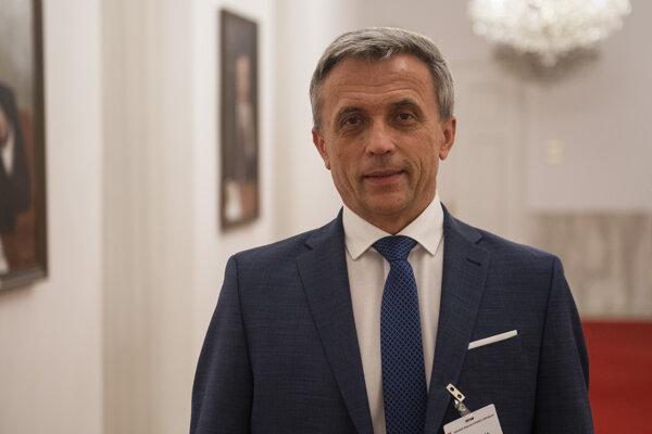 Ján Hrivnák.