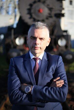 Jaroslav Kmeť, štátny tajomník MDaV