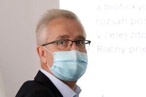 Karol Vinš sa stal povereným riaditeľom ekonomického úseku.