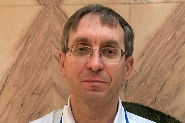 Jozef Kubík.