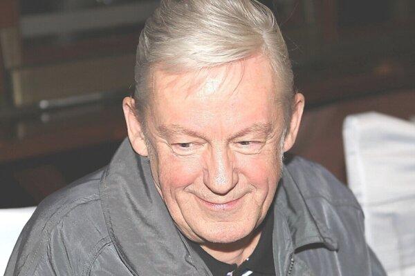 Psychiater Štefan Safko zomrel vo veku 79 rokov.
