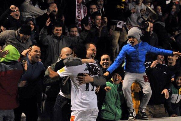 Jairo patril medzi hráčov, ktorí dokázali vo fanúšikoch vyvolať silné emócie.