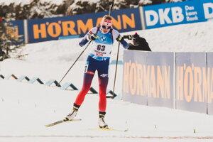 Slovensko ide štafetu, sledujte biatlon LIVE dnes.