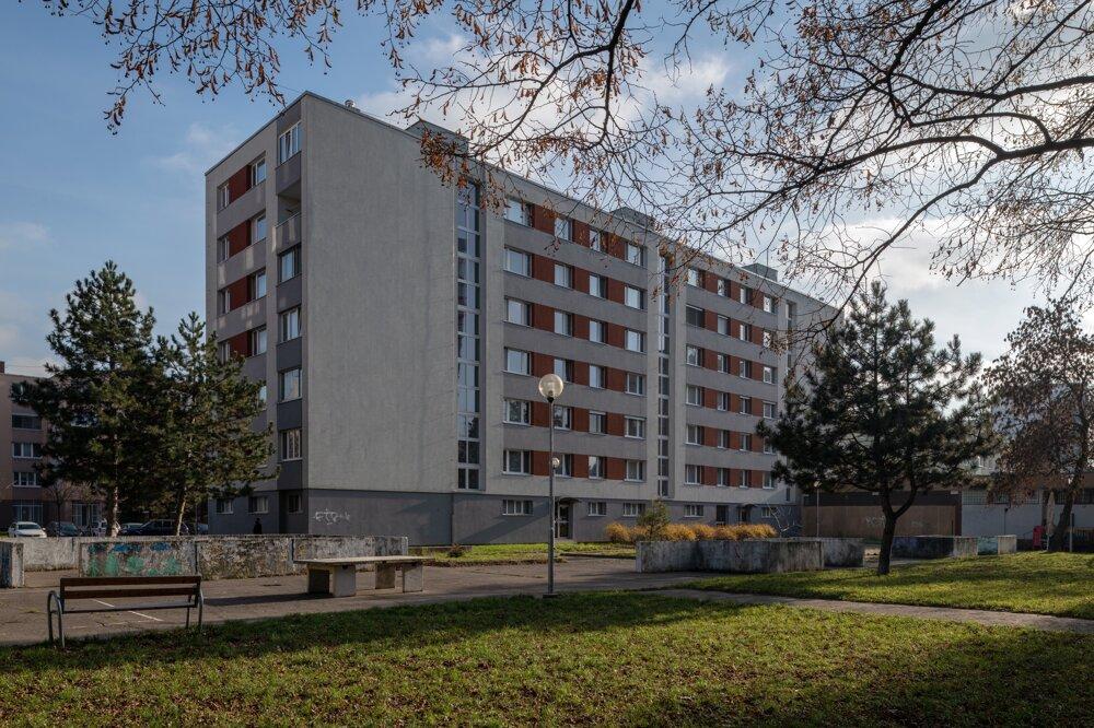 Petržalka je najlepšia mestská časť, v akej Michal doteraz býval.