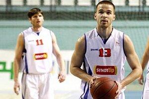 Juraj Šimončík (vpravo) je jeden z tých mladíkov, s ktorými manažér Peter Seman ráta do tímu.