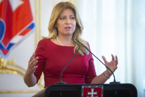 Prezidentka Zuzana Čaputová udelila tento rok šesť milostí, jednu z nich žene z Košického kraja.