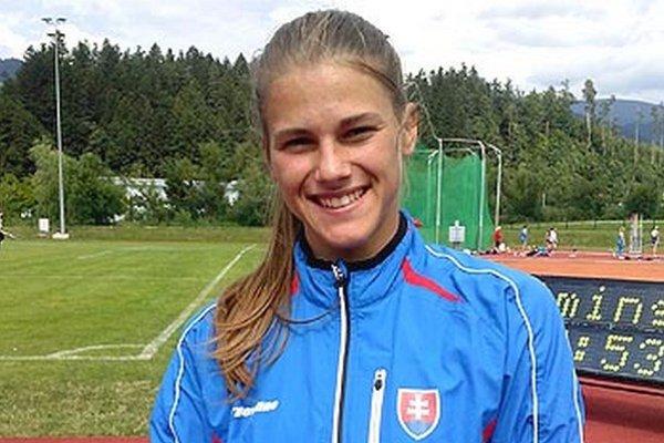 Daniela Ledecká splnila ostrý limit SAZ na juniorské MS v americkom Eugene.