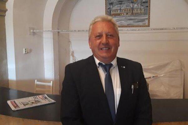 Ján Korista.